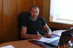 Татарков Алексей Иванович, исполнительный директор филиал Кантемировский