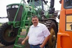 Филиппов Виталий Андреевич, Управляющий по производству