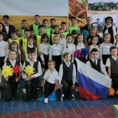Поповская средняя общеобразовательная школа